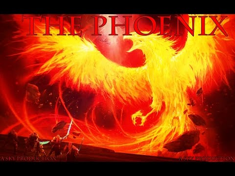 The Phoenix - Video Game Music Video