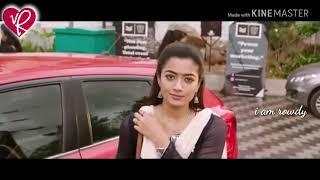 Yenti Yenti full song    geetha govindam songs    Vijay devarakonda, Rashmika mandanna