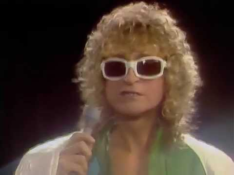 Michel Polnareff - Tam Tam (official Video Reworked)
