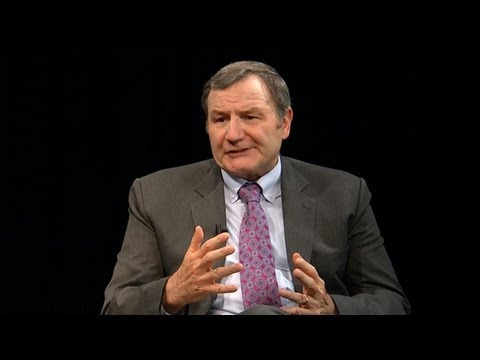 Force and Diplomacy with Karl Eikenberry  - Conversations with History