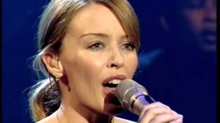 Kylie Minogue - Love At First Sight (Live Parkinson 28-02-2004)