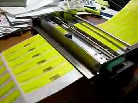 picture regarding Printable Wristband Sheets identify Wristband Sheet Printer