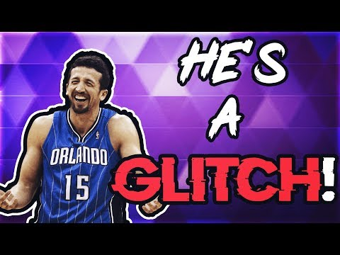 BEST AMETHYST IN THE GAME FOR 8K MT! AMETHYST HEDO TURKOGLU! NBA 2K19 MYTEAM GAMEPLAY | Ambish