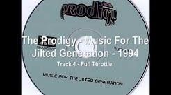 The Prodigy - Full Throttle