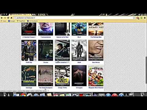 Free Online Movie Website