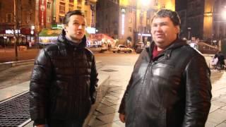 Как на улице подойти к человеку и рассказать о Христе - 1