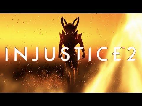 Injustice 2 – Introducing Black Manta!