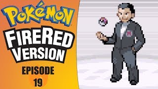 SWEET ITALIAN SAUSAGE! - Pokemon Fire Red Randomized Nuzlocke EP 19