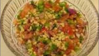 Betty's Zesty Corn Salad
