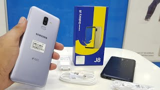 Samsung Galaxy J8 - Live Colorful Introduction