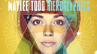 04 Maylee Todd - Hieroglyphics (Tall Black Guy Remix) [DO RIGHT! MUSIC]
