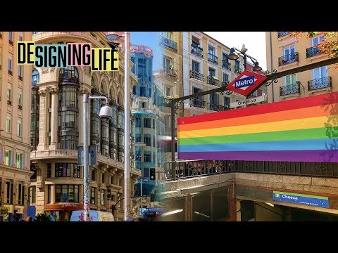 Exploring Chueca Madrid | Madrids Gay Neighborhood