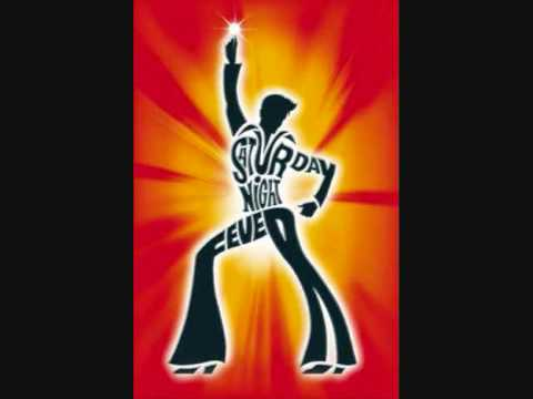 Saturday Night Fever Song