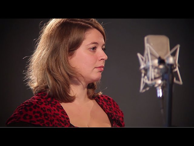 Marie Perbost, Une jeunesse à Paris | harmonia nova #7