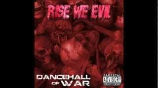 New Dancehall 2012 Evil Mix, Vybz Kartel, Tommy Lee, Mavado & More