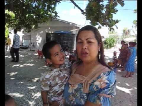 Marshall Islands Mission Trip  June 08