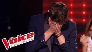 Annonce de la victoire de Lilian Renaud | The Voice France 2015 | Finale