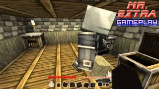 Minecraft: Come sopravvivere
