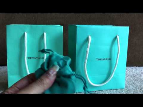 Tiffany And Co Packaging Real Vs Fake You