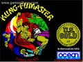 Kung Fu Master - Sinclair ZX Spectrum