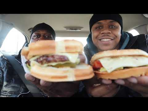 This is what we think about ''Hardee's'' | MAM Food Reviews
