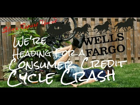 Wells Fargo Warns The End Of Credit Cycle Is Here! Economic Collapse News