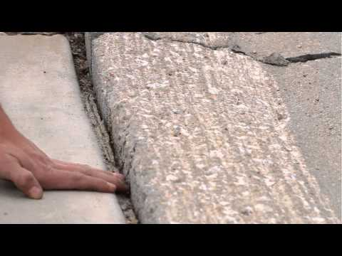 Raising Concrete Slabs | Alternative to Mudjacking | PolyLevel® by Foundation Supportworks. from YouTube · Duration:  2 minutes 30 seconds