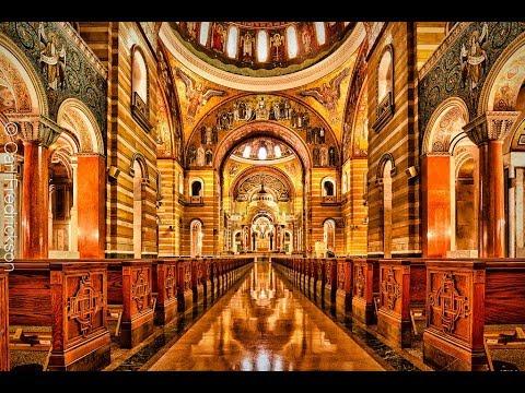 Basilica of Saint Louis VR