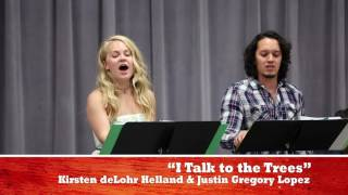 Paint Your Wagon Rehearsal Sizzle Reel
