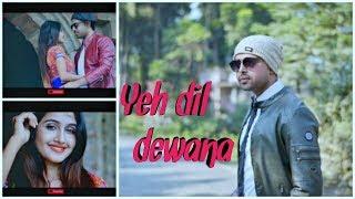 Yeh Dil Deewana - Pardes One Side Lovebewafa Pyarcover By Swapneel Jaiswal2018still Watch