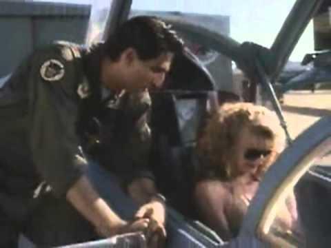 Afterburn Trailer 1992