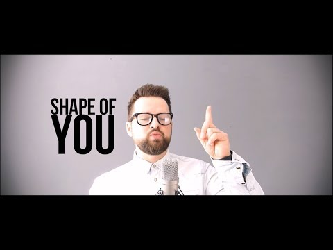 James Barlow - Shape Of You (Acoustic) Ed Sheeran Cover