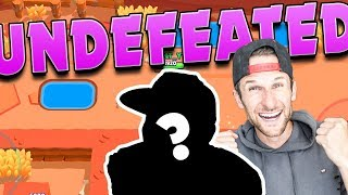 the UNDEFEATED DUO in SHOWDOWN // brawl stars