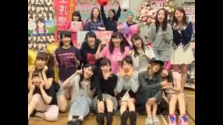 川上礼奈 Sep 26, 2014 ほんとに最高の生誕祭ありがとーうどんでしたぁ(...