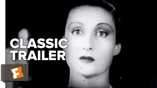 Dracula's Daughter Official Trailer #1 - Halliwell Hobbes Movie (1936) HD