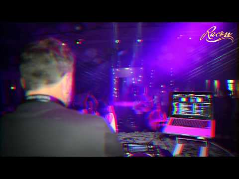 OFFICIAL AFTERSHOW VIDEO | ᴴᴰ RACON | LIVE ON STAGE OZAN COLAKOGLU