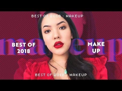 Best of 2018 | Makeup | soothingsista