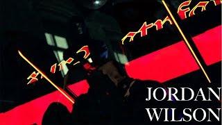 JUST A SIP / JORDAN WILSON / (prod. by NINETY7HERTZ)