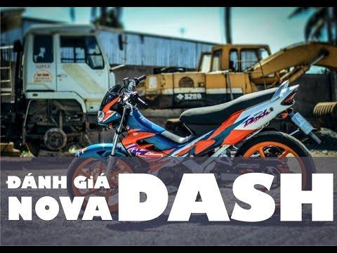 Đánh Giá Xe 2 Thì Nova Dash