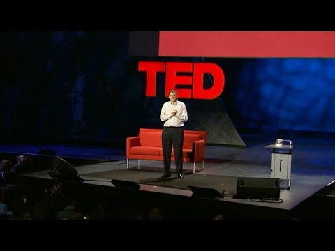 Why TED Talks attract a global audience