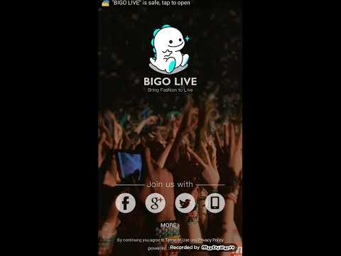 How to Live Chat on BIGO - Use BIGO Live app