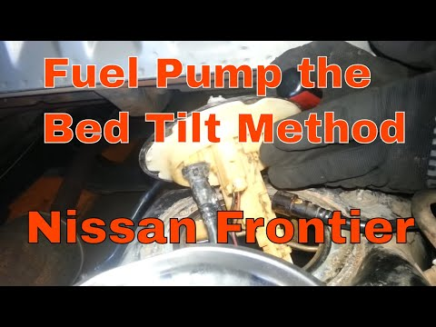 Hqdefault on 2007 nissan frontier fuel sending unit