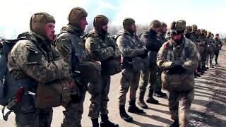 Воин АТО  Клип об АТО (HD)