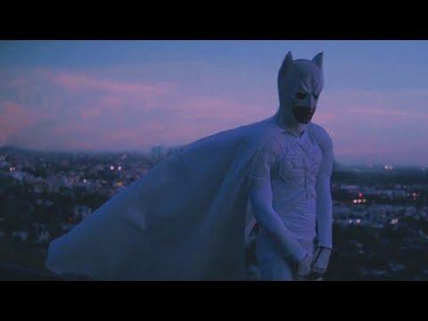 Jaden Smith - Batman (Official Music Video)