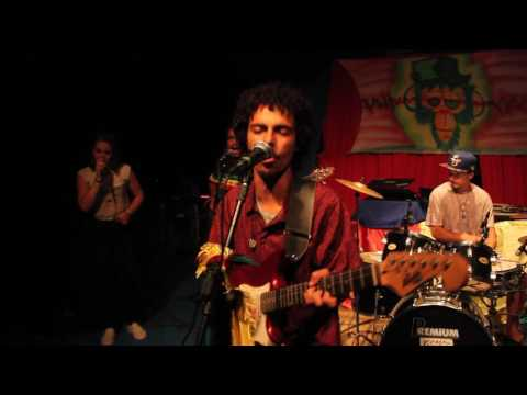 Brothers Reggae Sounds - Bob Marley / Eu Peço - Rapping Roots Assis-sp