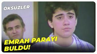 Gazinocular Kralı, Emrahı Ünlü Yaptı  Öksüzler - Küçük Emrah Eski Türk Filmi