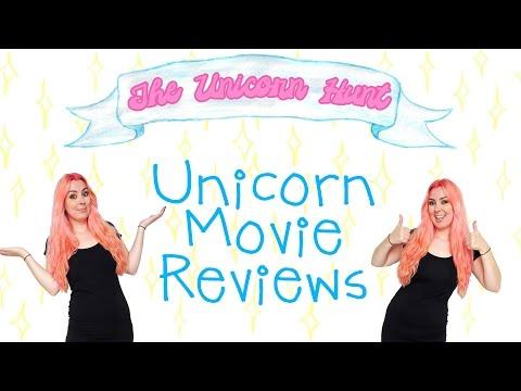 the-unicorn-hunt-//-movie-reviews