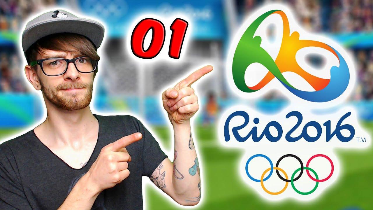 Olympische Spiele FuГџball
