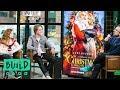 Darby Camp & Judah Lewis Discuss Netflix's