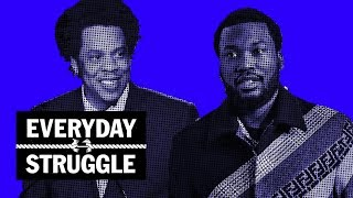 Meek Mill Album Expectations, Do Artists Need Hometown Support to Blow? | Everyday Struggle